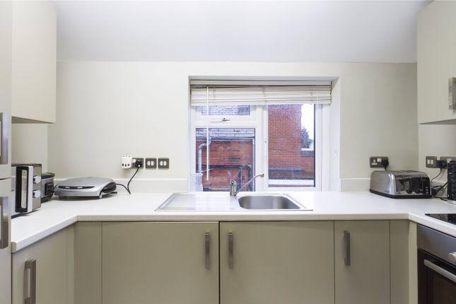 Kitchen of School Road, Tilehurst, Reading, Berkshire RG31