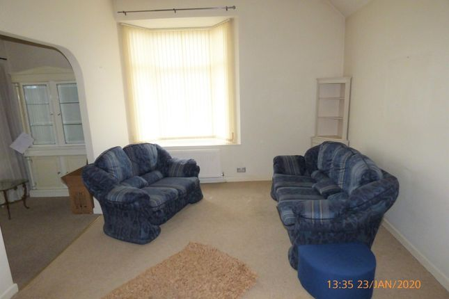 Thumbnail Flat to rent in Carmarthen Road, Gendros, Swansea