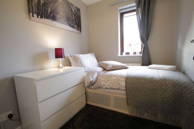 Room to rent in Lukin Street, Shadwell E1