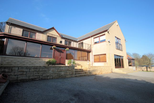 Thumbnail Detached house for sale in South Gash, Fraserburgh