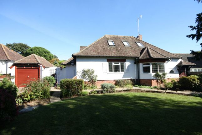 Thumbnail Property for sale in Warwick Road, Bexhill On Sea
