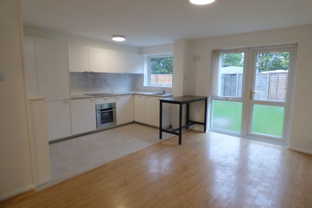 Thumbnail Flat to rent in Popular Grove, New Southgate London