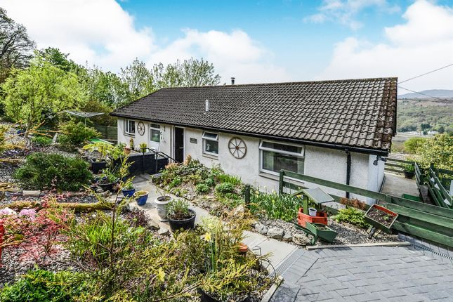 Thumbnail Detached house for sale in Station Road, Garelochhead, Helensburgh