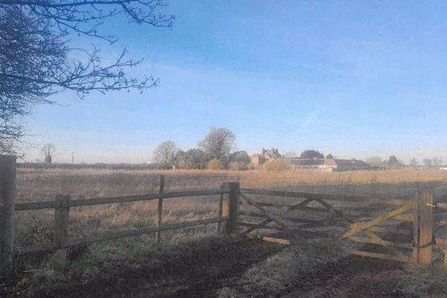Thumbnail Land for sale in Potential Residential Development Site, Burringham Road, Scunthorpe