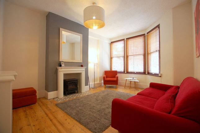 Thumbnail Property to rent in Sweyne Avenue, Southend-On-Sea
