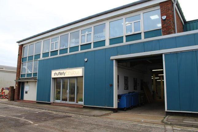 Thumbnail Light industrial to let in Quayside, Basin Road South, Hove