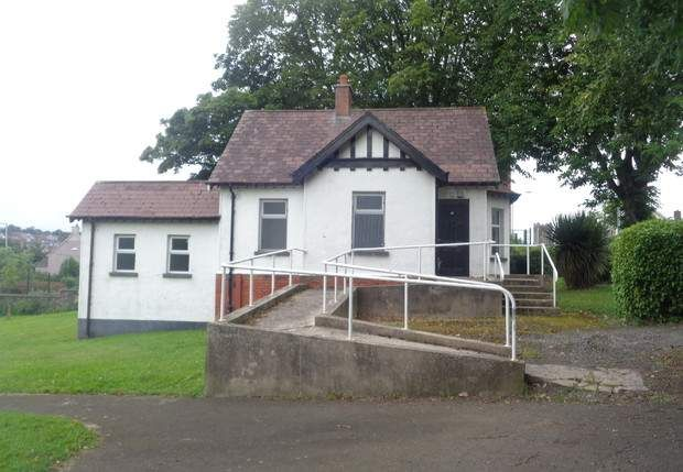 Office to let in Victoria Road, Larne, County Antrim