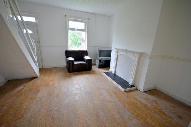 Living Room of New Row, Eldon, Bishop Auckland DL14