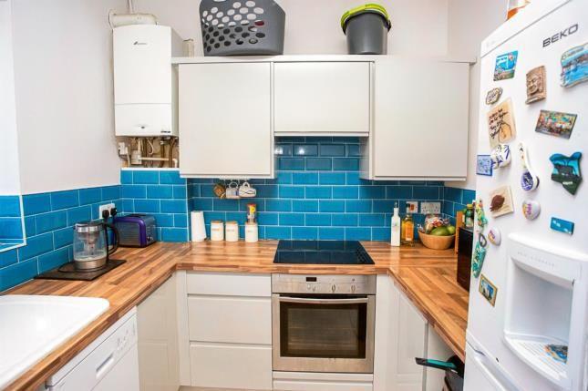 Kitchen of Bitterne Park, Southampton, Hampshire SO18