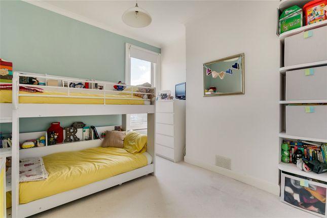 Bedroom of Ribblesdale Road, London SW16