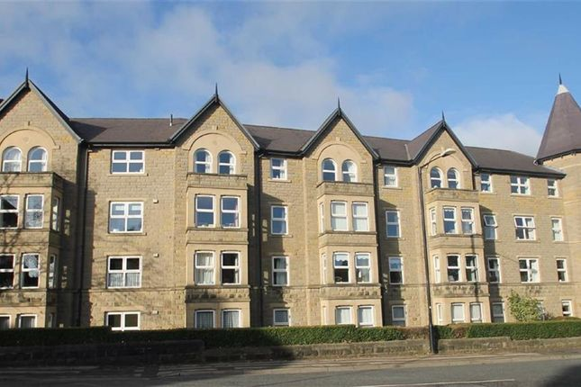 Thumbnail Flat for sale in Haywra Court, Harrogate, North Yorkshire
