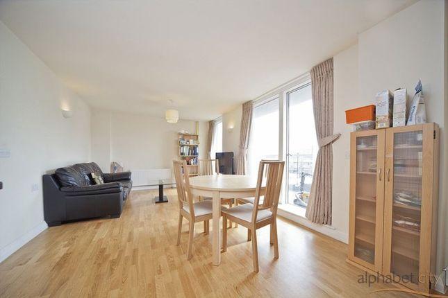 Thumbnail Flat to rent in Ingot Tower, Ursula Gould Way