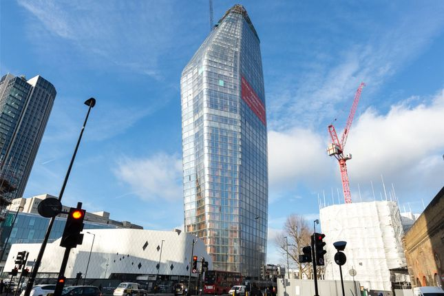 Thumbnail Flat for sale in One Blackfriars, 1-16 Blackfriars Road, Southwark, London