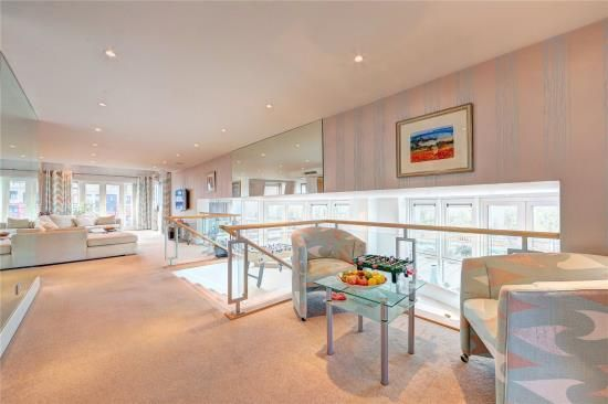 Thumbnail Flat to rent in Stevens House, Jerome Place, Kingston Upon Thames