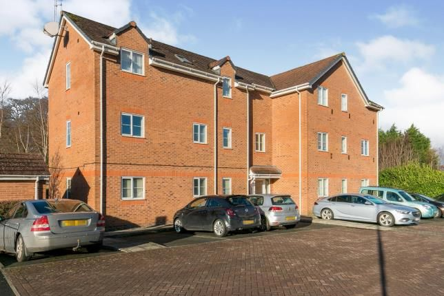 2 bed flat for sale in Meadowbank Drive, Little Sutton, Ellesmere Port, Cheshire CH66