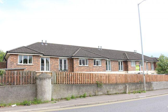 Thumbnail Flat for sale in Abbey Mews, Off Lisbane Avenue, Newtownabbey