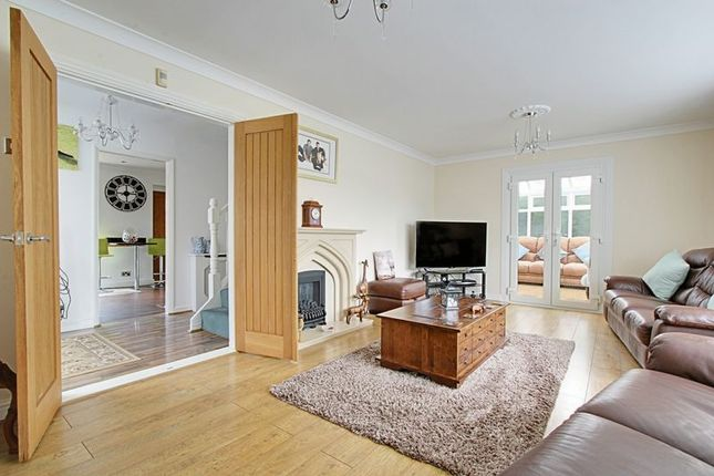 Thumbnail Detached house for sale in The Wolds, Cottingham