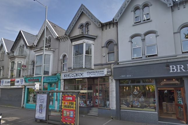 Thumbnail Retail premises to let in Uplands Crescent, Uplands, Swansea
