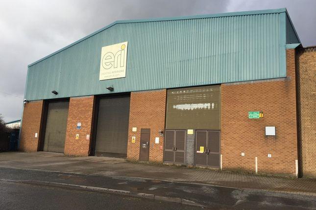 Thumbnail Industrial to let in Fountain Lane, Oldbury