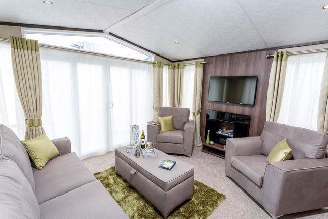 Living Room of Barholm Road, Tallington, Stamford PE9