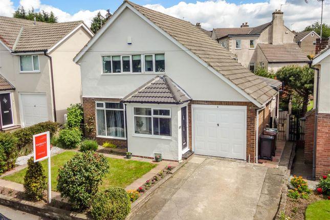 Thumbnail Detached house for sale in Layton Park Drive, Rawdon, Leeds