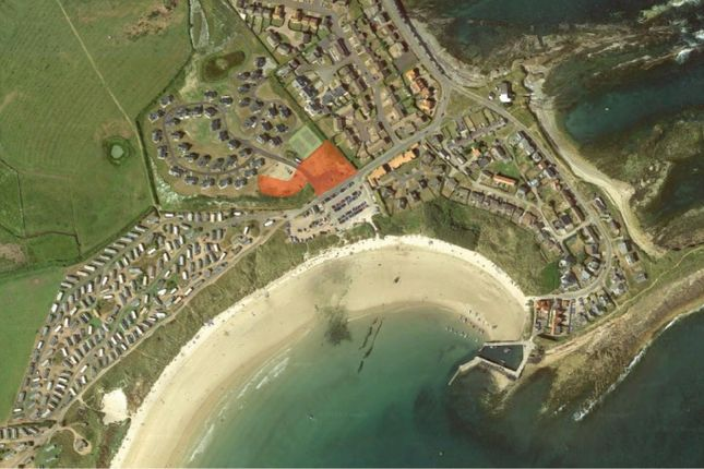 Thumbnail Land for sale in Sandy Lane, Beadnell