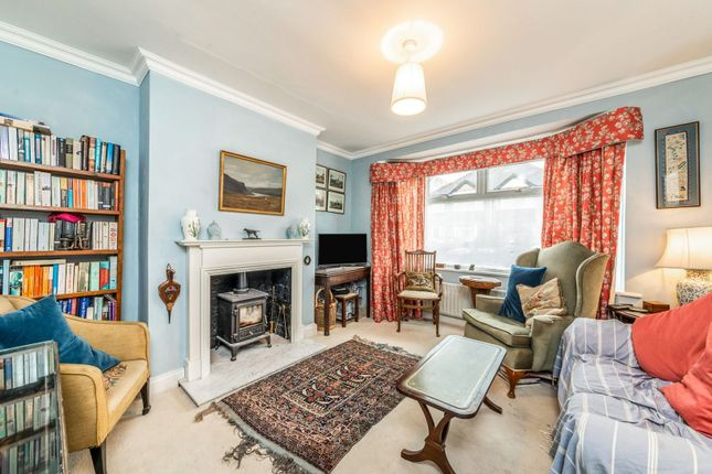 Semi-detached house for sale in Mayfield Gardens, Hanwell