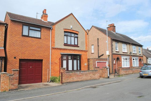 Thumbnail Detached house for sale in Birchall Road, Rushden