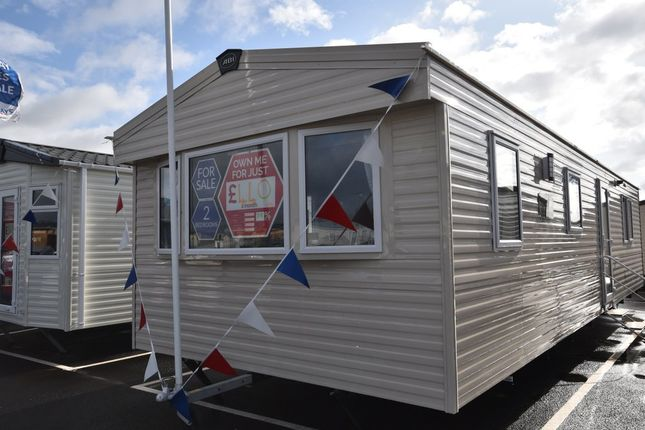 If You Thought The Holiday Home Lifestyle Wasn'T For You – Think Again! The Abi Arizona Combines Luxury With Practicality