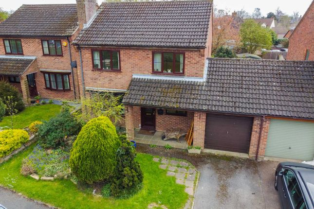 4 bed detached house for sale in Millers Close, Offord Darcy PE19