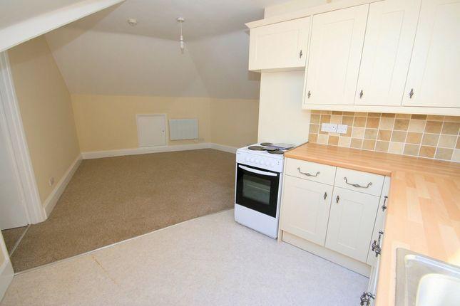 Thumbnail Flat to rent in Le Strange Court, High Street, Hunstanton