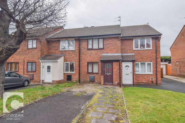 Thumbnail Terraced house to rent in Veronica Way, Ellesmere Port, Cheshire