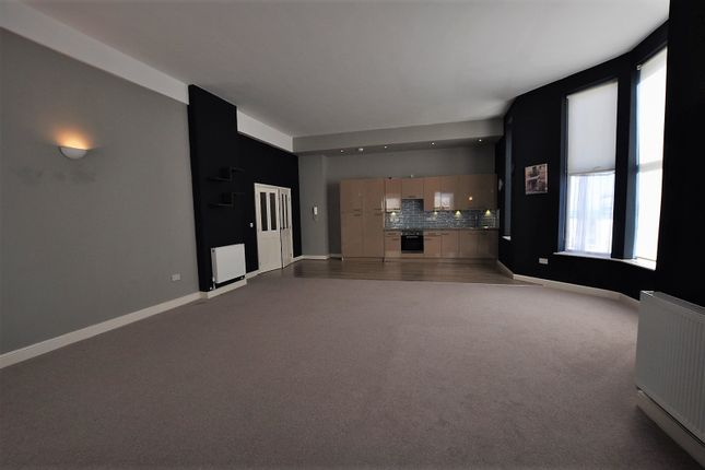 Thumbnail Property to rent in Montague Apartments, Esplanade, Whitley Bay