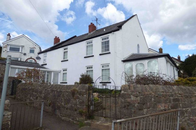 Thumbnail Detached house for sale in Littledean Hill Road, Cinderford