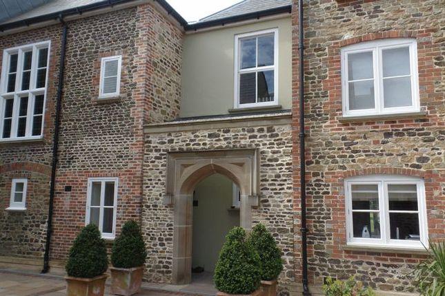 Thumbnail Flat to rent in Woolmer Lane, Bramshott, Liphook