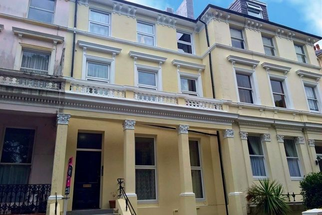 Thumbnail Room to rent in Upperton Gardens, Eastbourne
