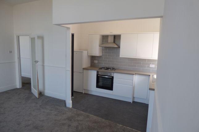 Kitchen of 42-44 North Promenade, Lytham St Annes FY8