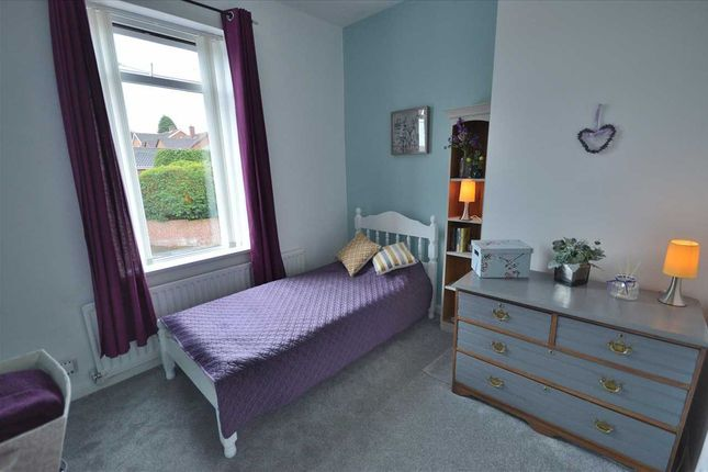 Bedroom 2 of Wardle Street, Quaking Houses, Stanley DH9