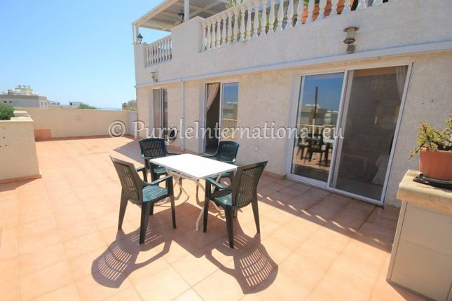 3 bed apartment for sale in Kapparis, Famagusta