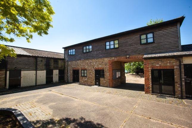 Land for sale in Hillside Lane, Great Amwell