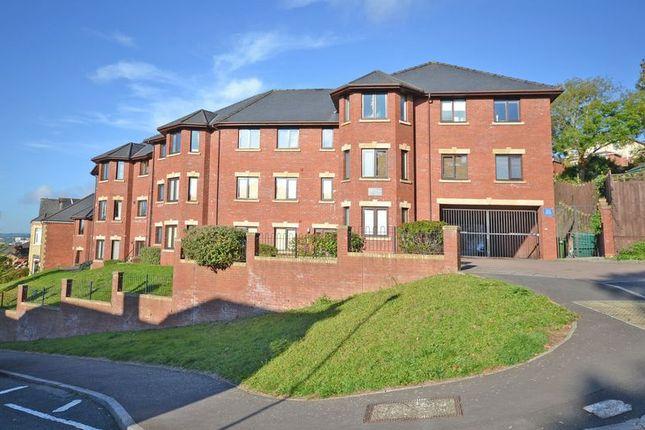 Thumbnail Flat to rent in Stylish Apartment, Gibbs Road, Newport