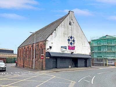 Thumbnail Pub/bar for sale in Scorpio Niteclub, 6 Lawson Road, Barrow-In-Furness, Cumbria