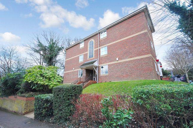 Thumbnail Flat to rent in Mitre Gardens, London Road, Bishop`S Stortford
