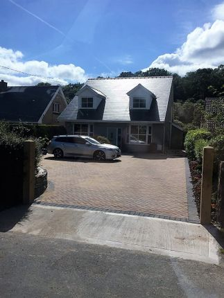 Thumbnail Detached house for sale in Caerbont, Abercrave
