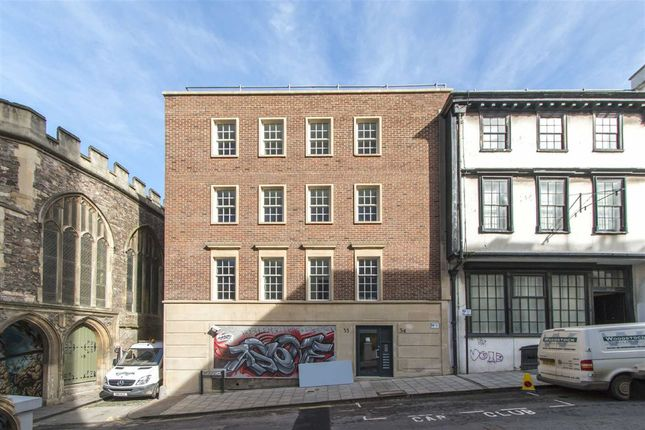 Thumbnail Flat for sale in Broad Street, City Centre, Bristol