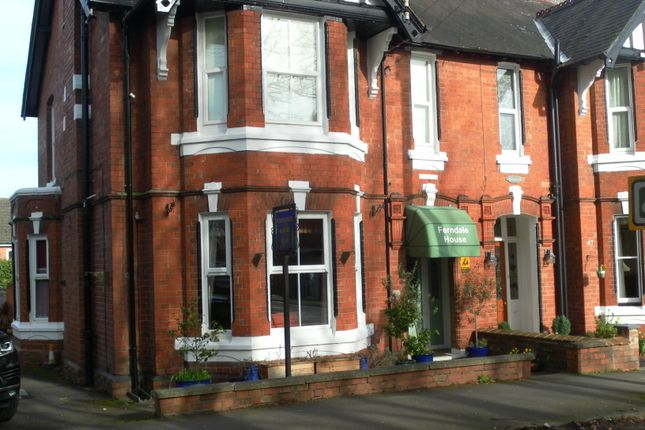 Thumbnail Hotel/guest house for sale in Priory Road, Kenilworth