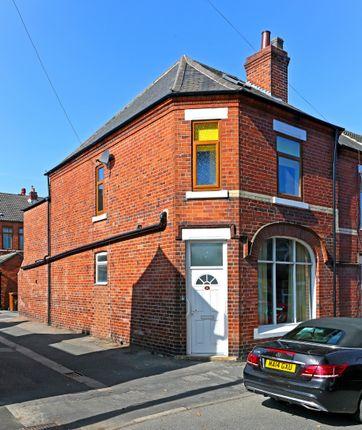 Thumbnail Room to rent in Queen Street, Pontefract