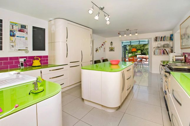 Kitchen of Hawkmoor Parke, Bovey Tracey, Newton Abbot TQ13