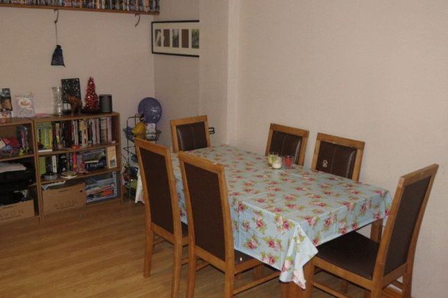 Dining Area of Strothers Lane, Inverness IV1
