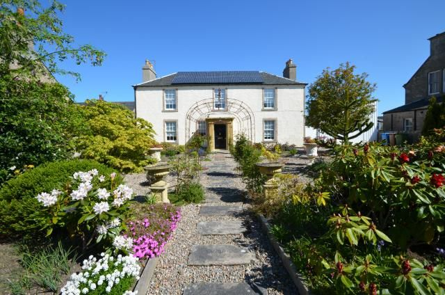 Thumbnail Property for sale in Scorrybreck, 20 Queen Street, Nairn